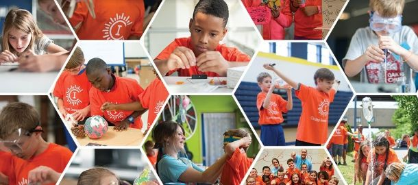 Camp Invention is coming to the Springfield School District