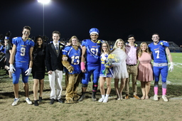 Springfield High School Celebrates Homecoming