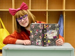 Junie B. Jones Comes To SHS!