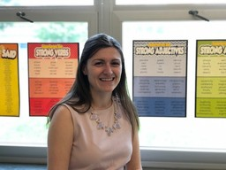 Spotlight on Staff: A Series Focusing on Staff with a Growth Mindset and Grit: Meet Jennifer Archie