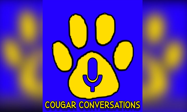 ETR Podcast Club - Cougar Conversations