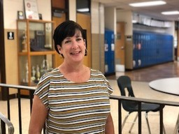 Spotlight on Staff: A Series Focusing on Staff with a Growth Mindset and Grit: Meet Maeve Walsh