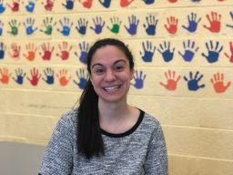 Spotlight on Staff: A Series Focusing on Staff with a Growth Mindset and Grit: Meet Gina DiCamillo